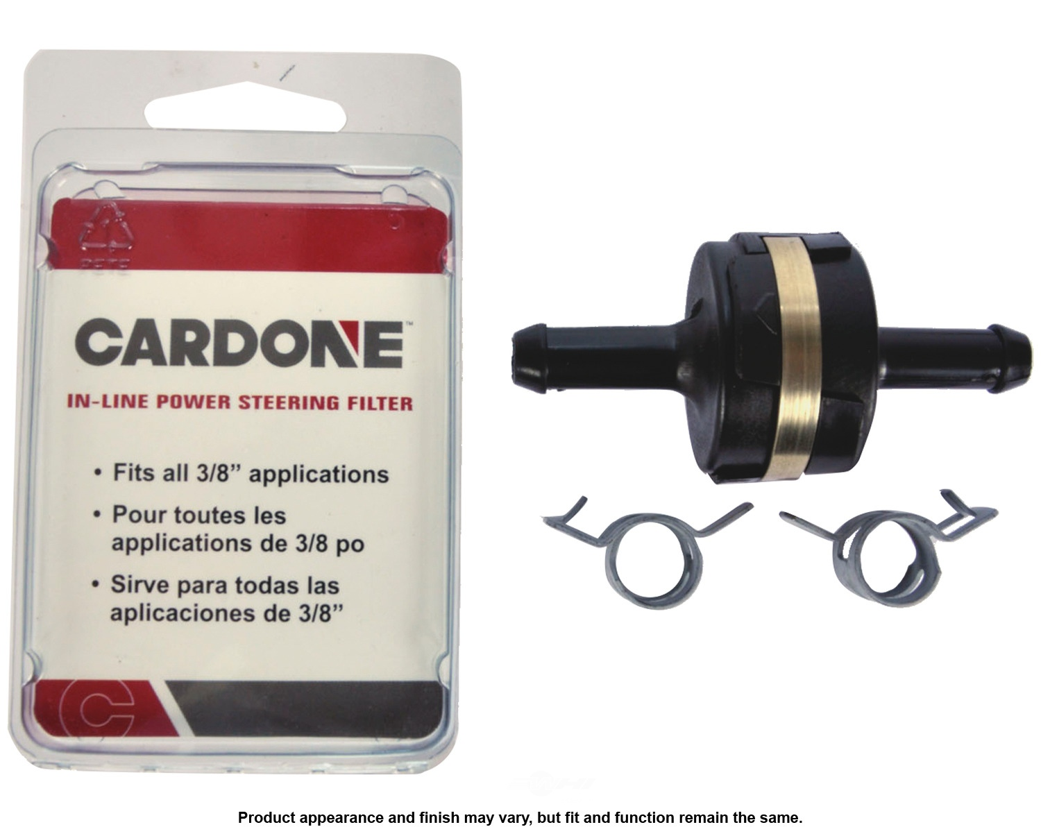 CARDONE NEW - Power Steering Filter - A1S 20-P038F