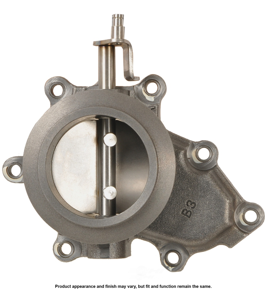 CARDONE NEW - Turbocharger Exhaust Adapter - A1S 2N-5002EXH