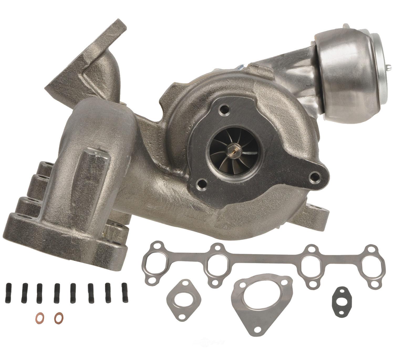 CARDONE NEW - Turbocharger - A1S 2N-506