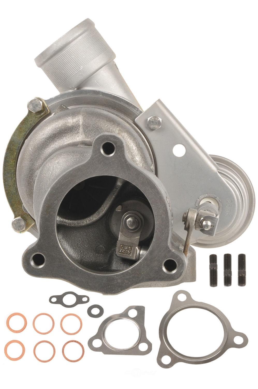 CARDONE NEW - Turbocharger - A1S 2N-510