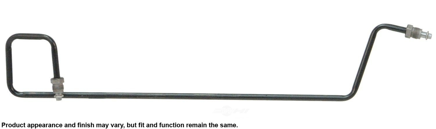 CARDONE/CARDONE SELECT - New Rack and Pinion Hydraulic Transfer Tubing Assembly - A1S 3L-2701