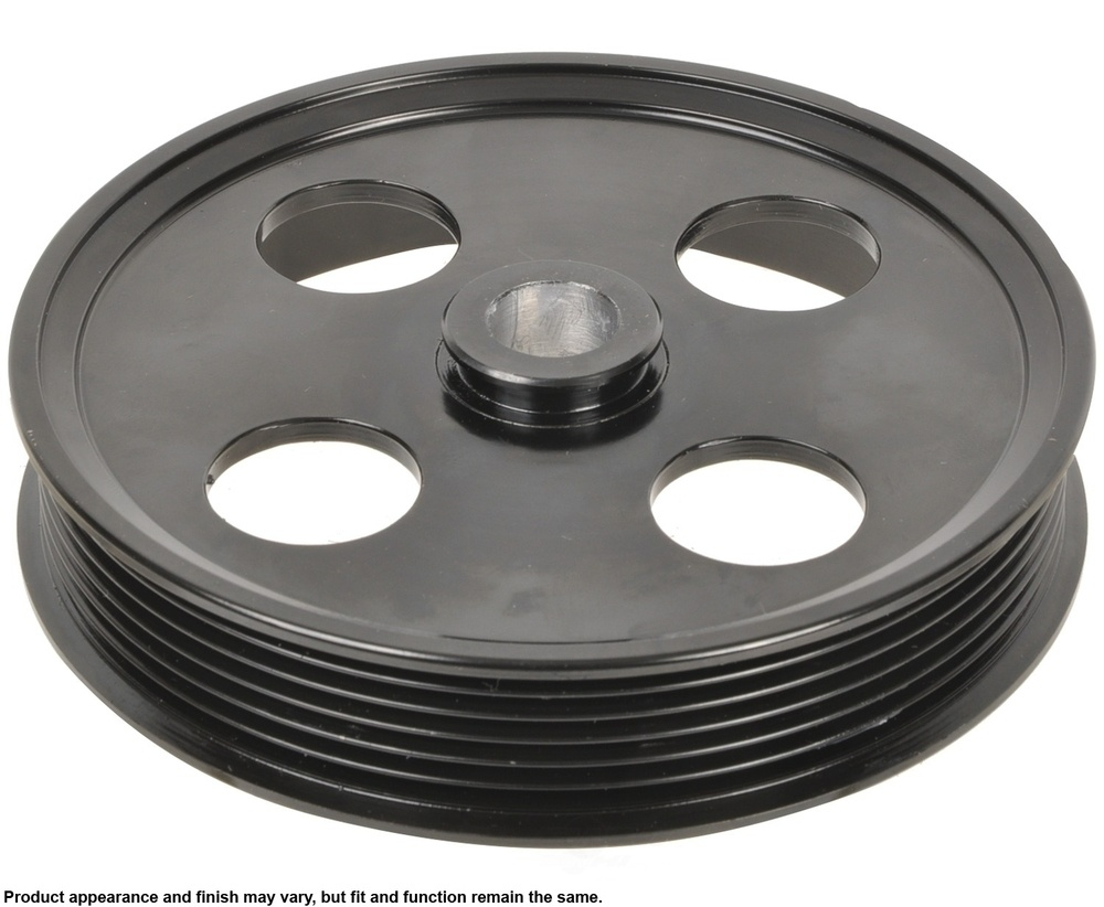 CARDONE/CARDONE SELECT - New Power Steering Pulley - A1S 3P-35133