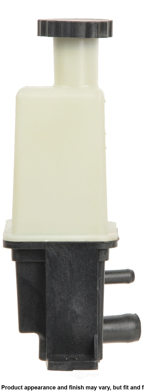 CARDONE NEW - Power Steering Reservoir - A1S 3R-708