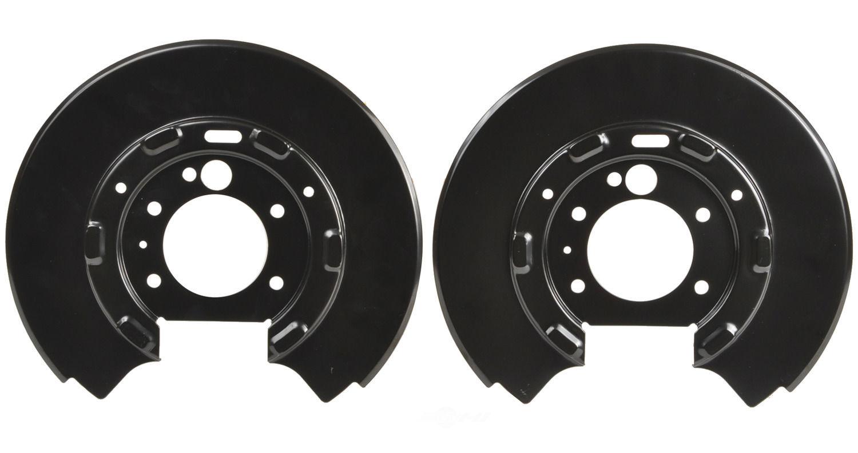 CARDONE NEW - Brake Dust Shield - A1S 3S-00985
