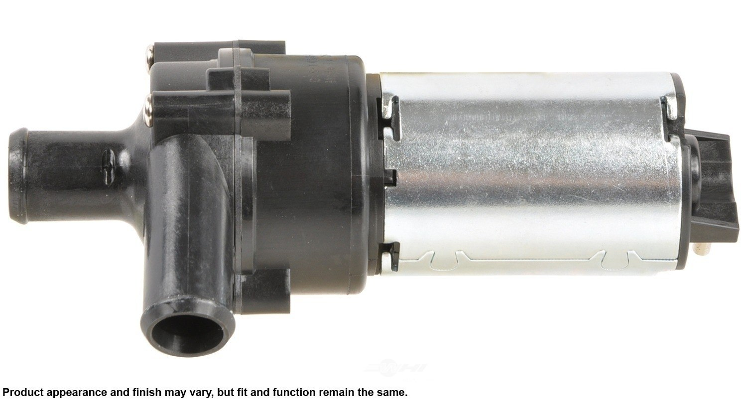 CARDONE NEW - Engine Auxiliary Water Pump - A1S 5W-3001