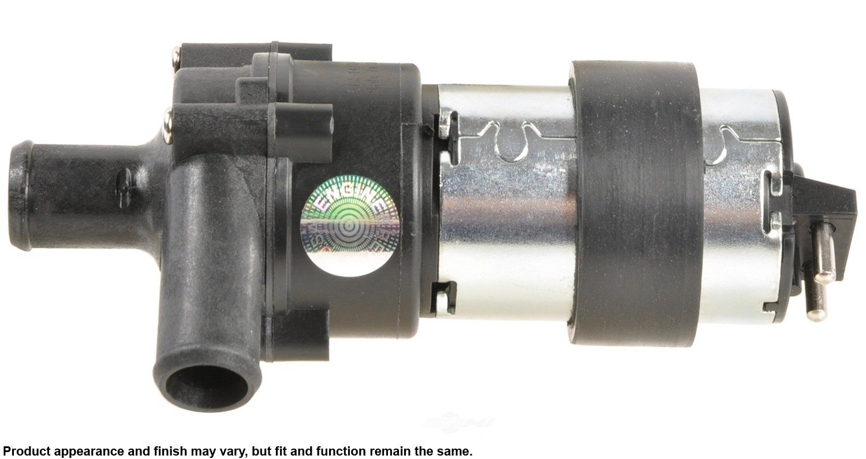 CARDONE/CARDONE SELECT - New Auxiliary Coolant Pump (Heater) - A1S 5W-3003