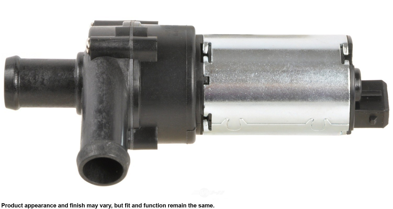 CARDONE/CARDONE SELECT - New Auxiliary Coolant Pump (Heater) - A1S 5W-7002