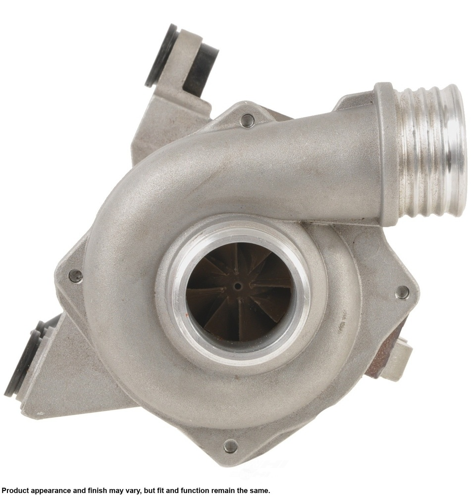 CARDONE/CARDONE SELECT - New Auxiliary Coolant Pump (To Radiator) - A1S 5W-9005
