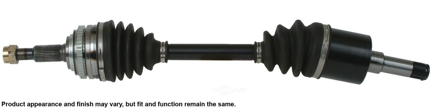 CARDONE NEW - CV Drive Axle (Front Left) - A1S 66-1273