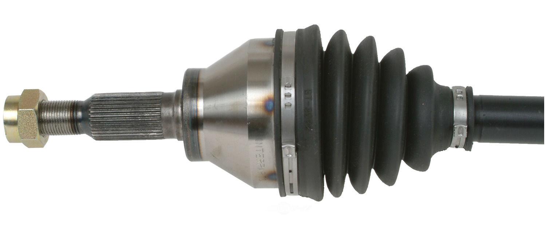 CARDONE NEW - CV Drive Axle - A1S 66-1372