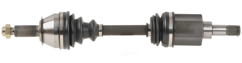 CARDONE NEW - CV Drive Axle - A1S 66-2004