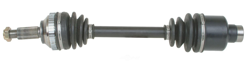 CARDONE NEW - CV Drive Axle - A1S 66-2053