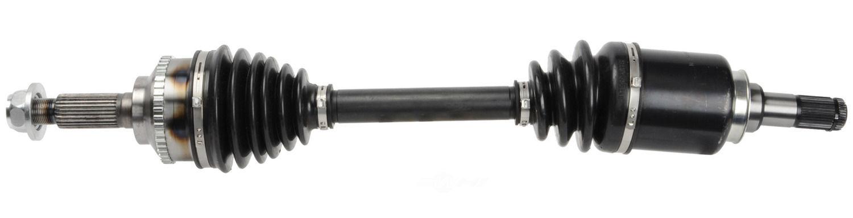 CARDONE NEW - CV Drive Axle - A1S 66-2167