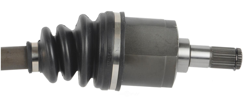 CARDONE NEW - CV Drive Axle - A1S 66-3467