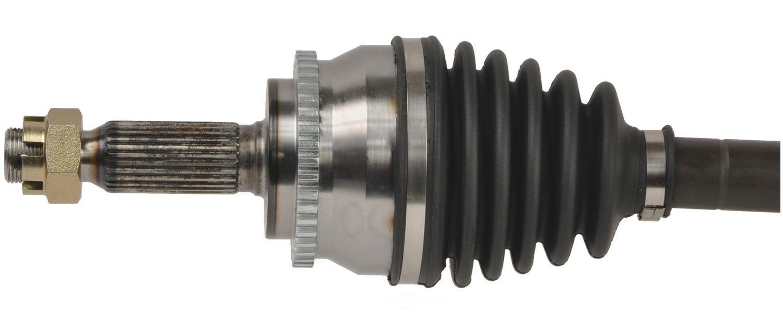 CARDONE NEW - CV Drive Axle - A1S 66-3474
