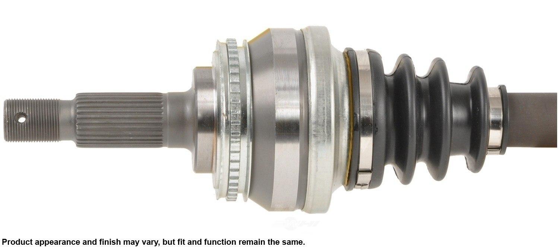 CARDONE NEW - CV Drive Axle - A1S 66-5061