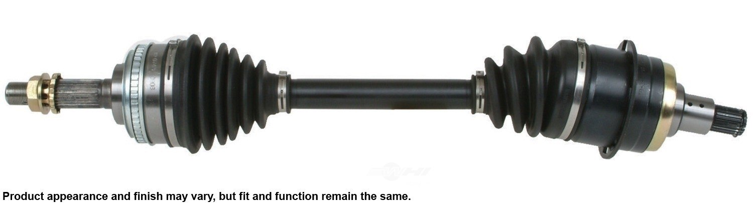 CARDONE NEW - CV Drive Axle (Front Left) - A1S 66-5195