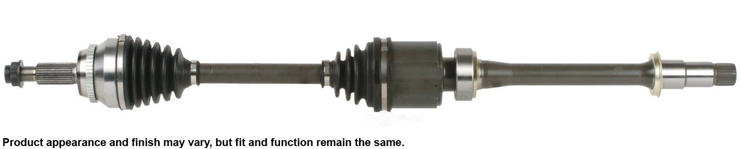 CARDONE NEW - CV Drive Axle (Front Right) - A1S 66-5265