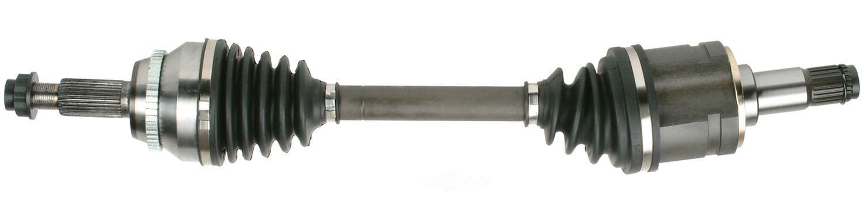 CARDONE NEW - CV Drive Axle - A1S 66-5285