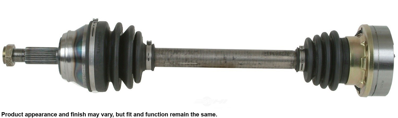 CARDONE NEW - CV Axle Assembly - A1S 66-7005