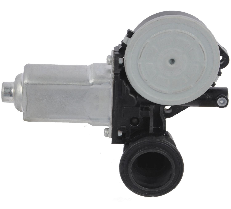 CARDONE NEW - Window Lift Motor (Rear Left) - A1S 82-10008