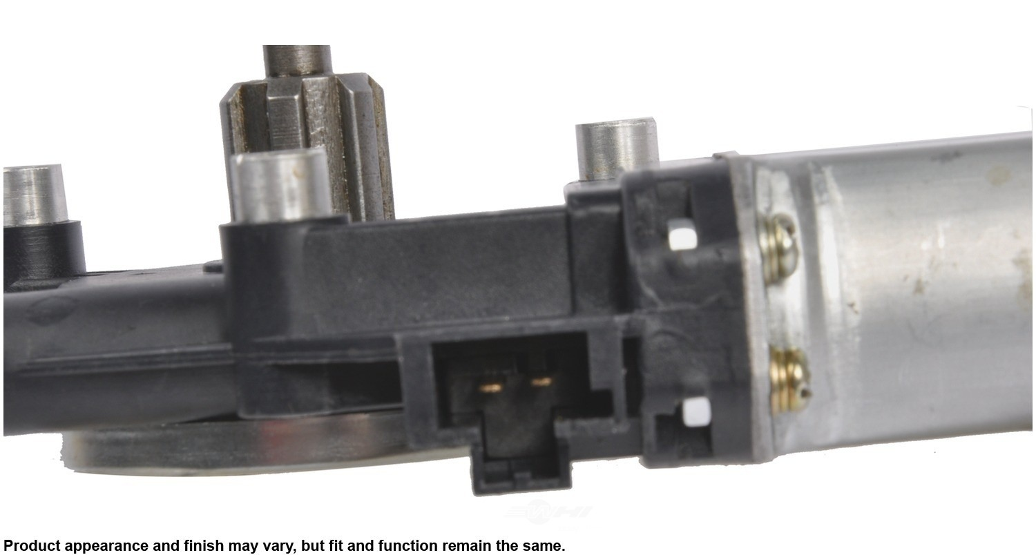 CARDONE NEW - Power Window Motor - A1S 82-10200