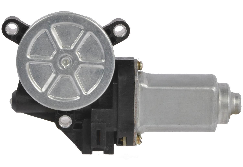 CARDONE NEW - Power Window Motor - A1S 82-10210