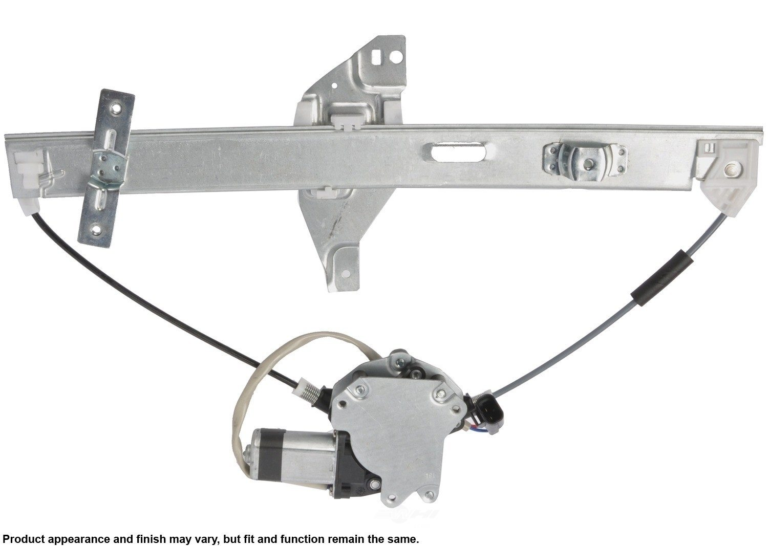 CARDONE NEW - Power Window Motor And Regulator Assembly (Front Left) - A1S 82-1030AR