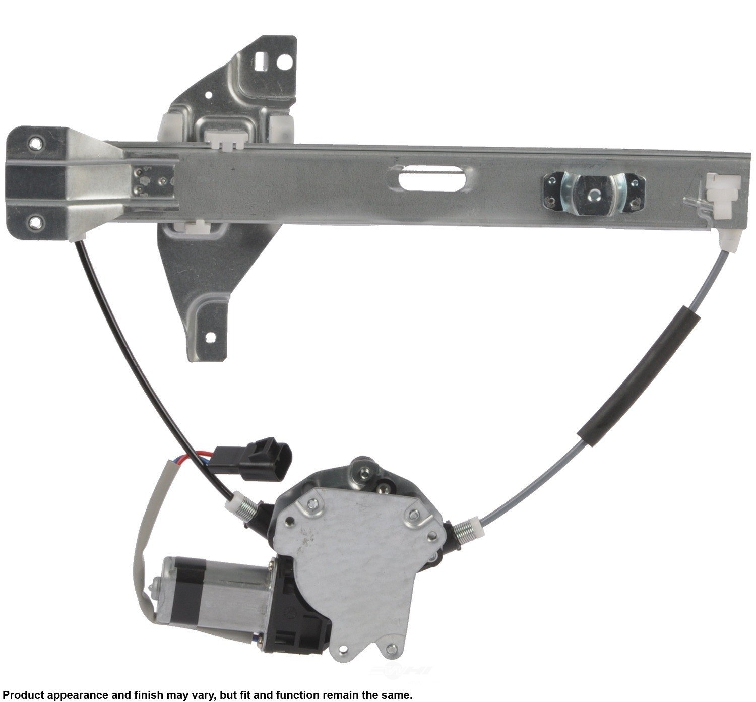 CARDONE NEW - Power Window Motor And Regulator Assembly (Rear Left) - A1S 82-1030BR