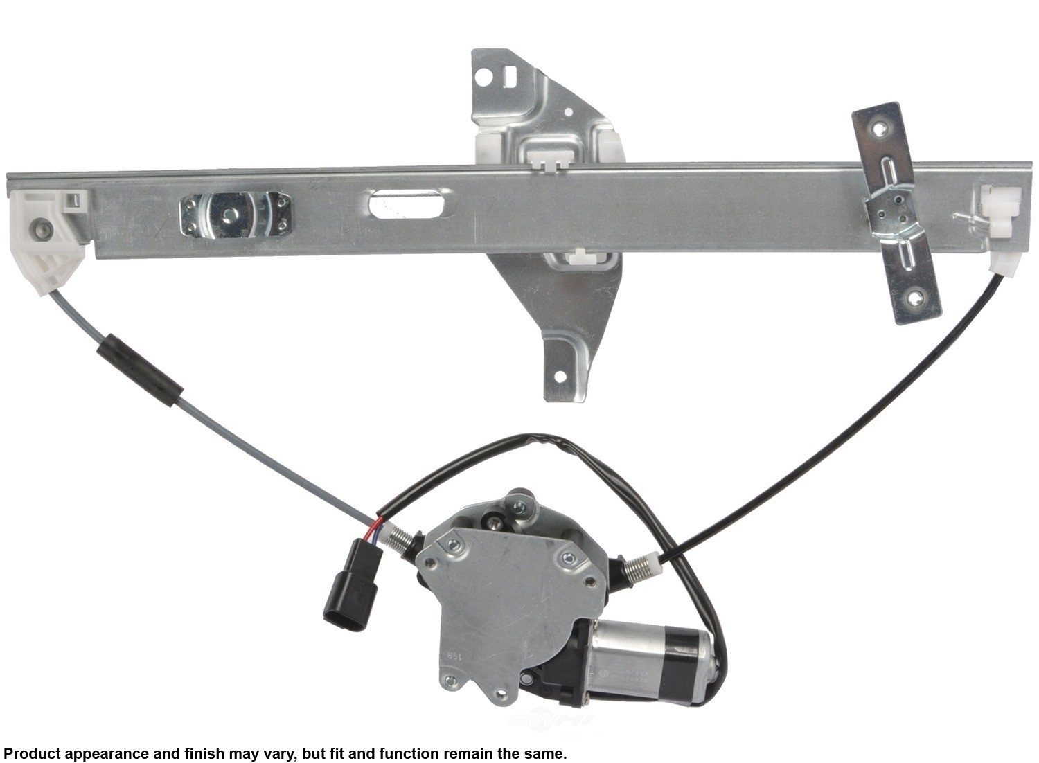 CARDONE NEW - Power Window Motor And Regulator Assembly (Front Right) - A1S 82-1031AR