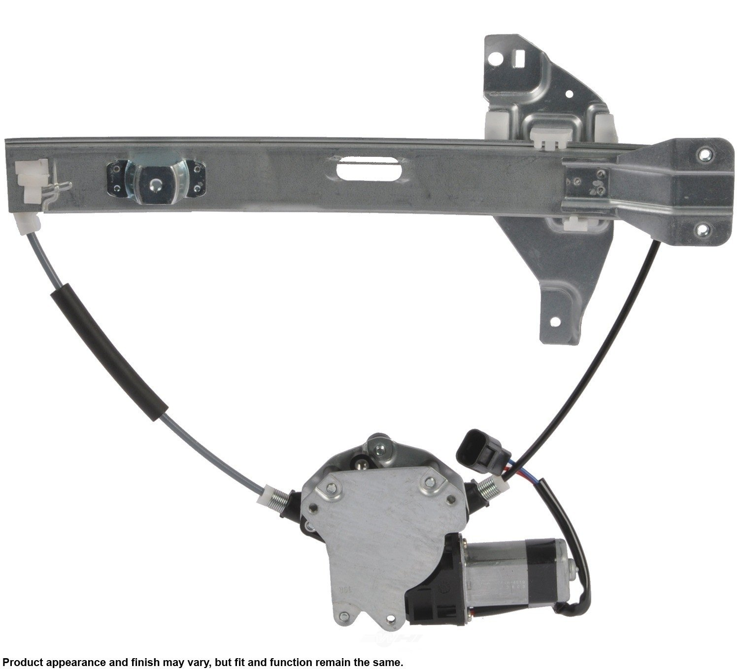 CARDONE NEW - Power Window Motor And Regulator Assembly (Rear Right) - A1S 82-1031BR