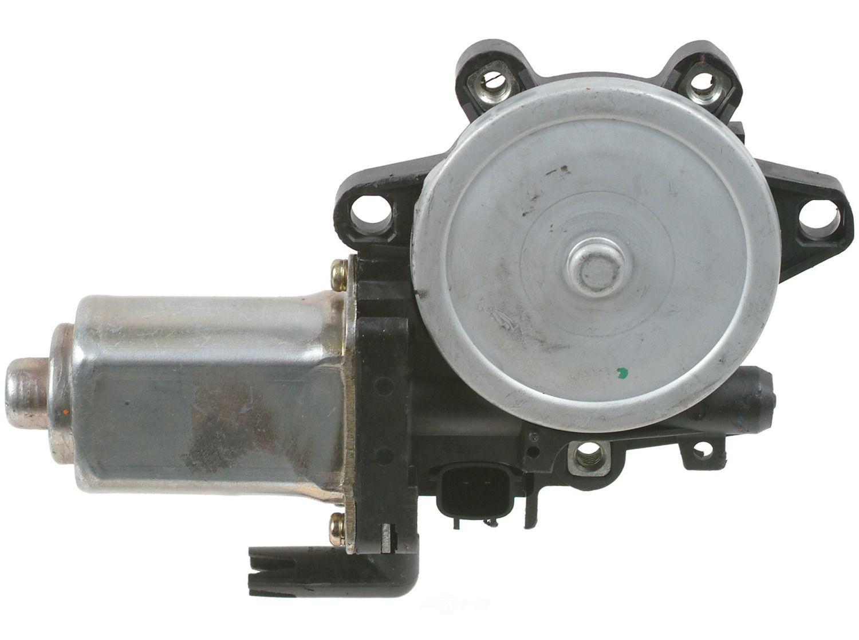 CARDONE NEW - Power Window Motor (Rear Right) - A1S 82-1044
