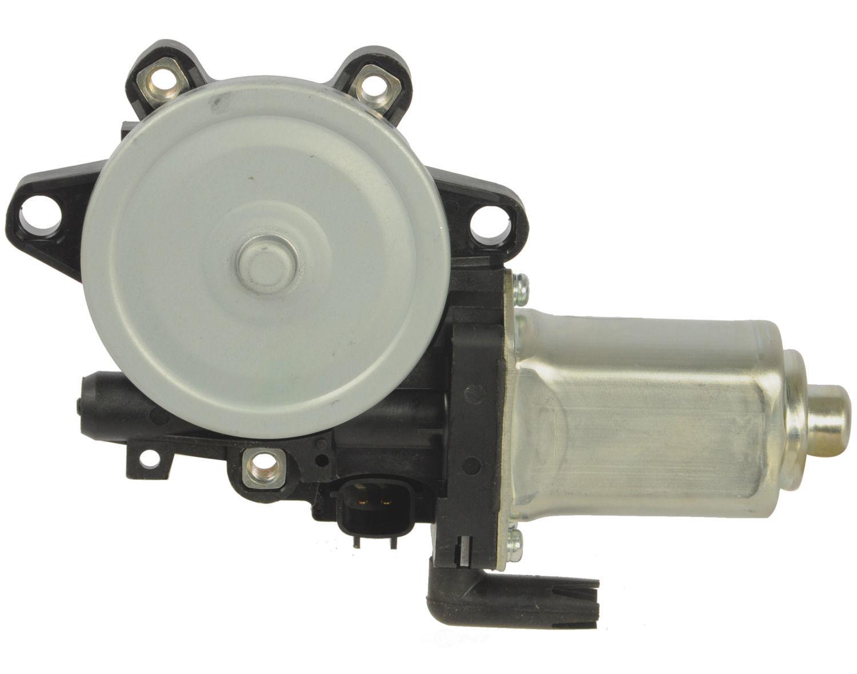 CARDONE NEW - Power Window Motor (Rear Left) - A1S 82-1045