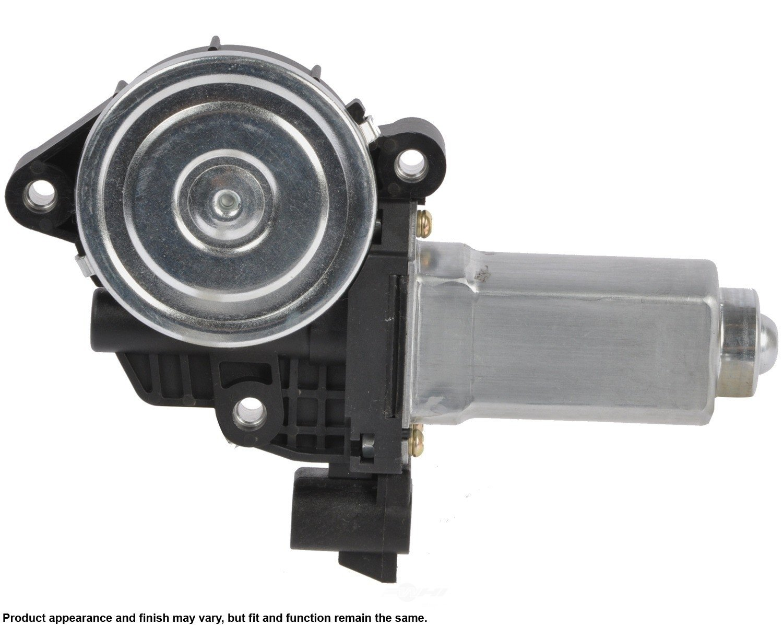 CARDONE NEW - Window Lift Motor (Front Left) - A1S 82-10530