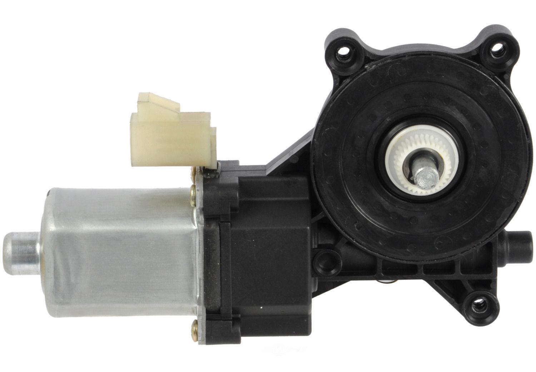 CARDONE NEW - Window Lift Motor (Rear Left) - A1S 82-10550