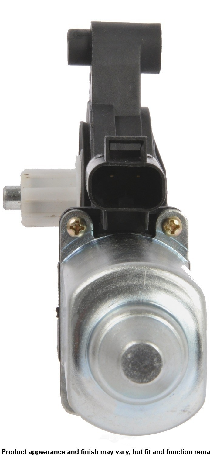 CARDONE NEW - Window Lift Motor (Rear Left) - A1S 82-10600
