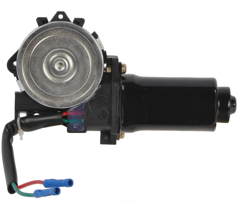 CARDONE NEW - Power Window Motor (Front Left) - A1S 82-1103