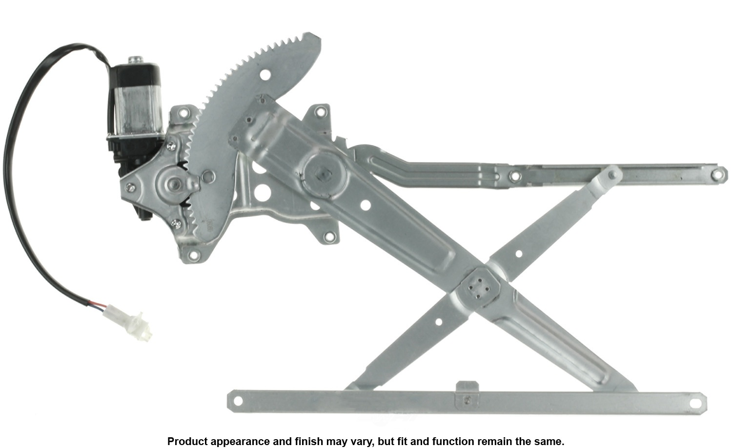CARDONE NEW - Power Window Motor And Regulator Assembly (Front Left) - A1S 82-1103FR
