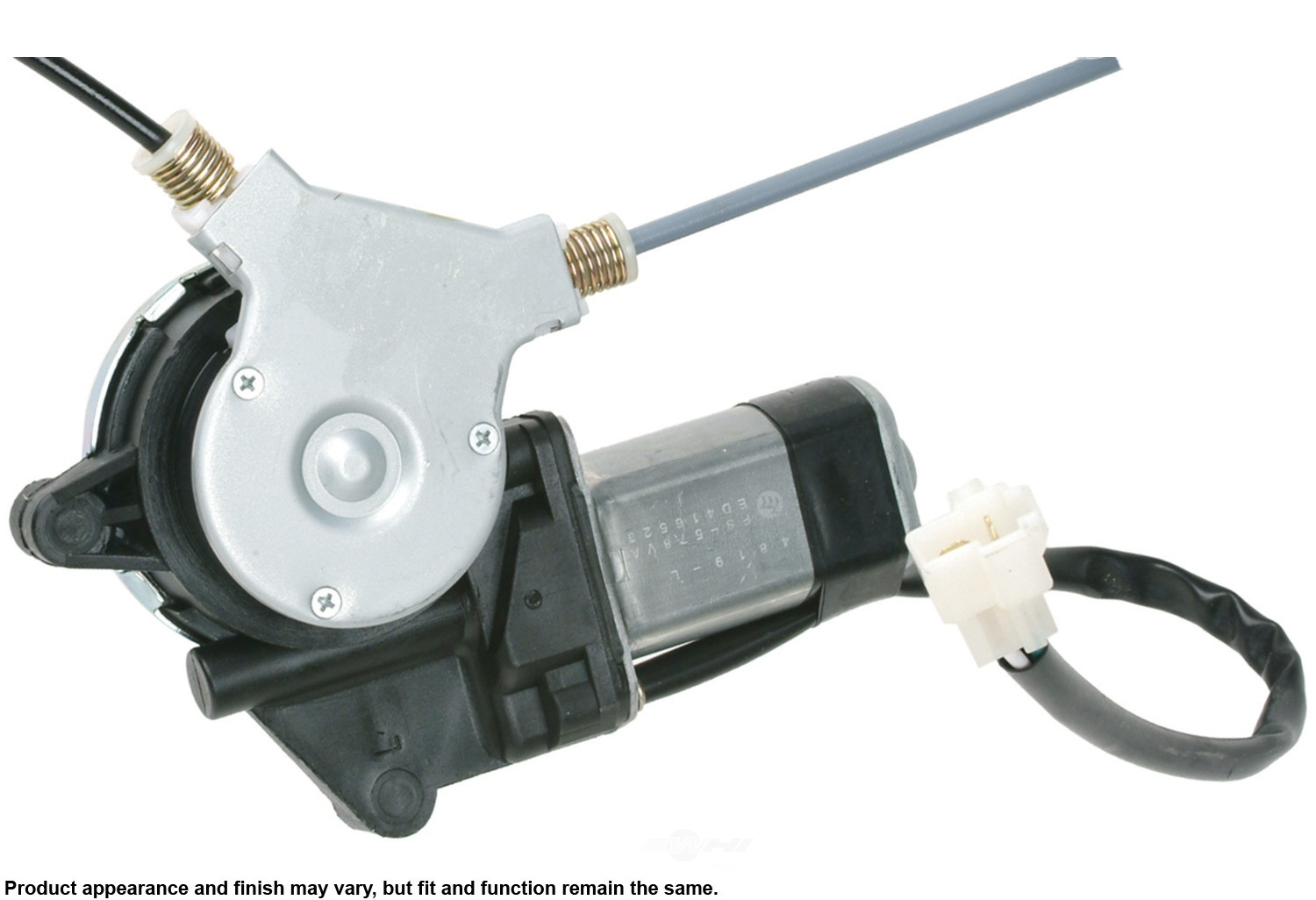 CARDONE NEW - Power Window Motor And Regulator Assembly - A1S 82-1164R