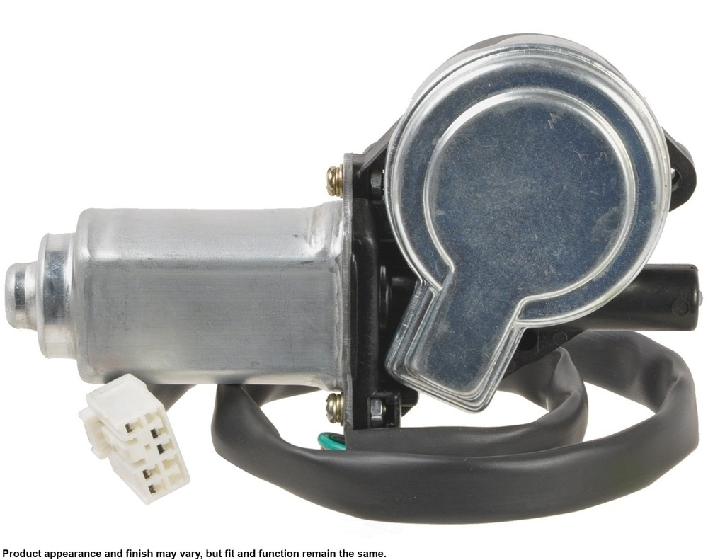 CARDONE NEW - Window Lift Motor (Rear Left) - A1S 82-1174