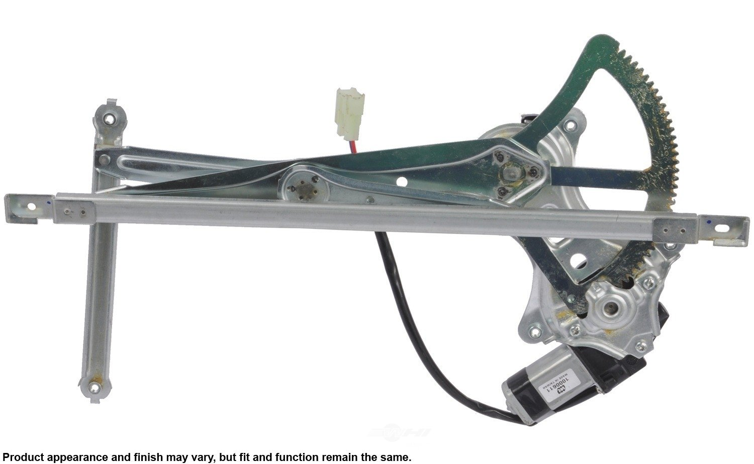 CARDONE NEW - Power Window Motor And Regulator Assembly (Front Left) - A1S 82-1191BR
