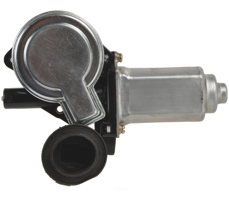 CARDONE NEW - Window Lift Motor (Front Left) - A1S 82-1197
