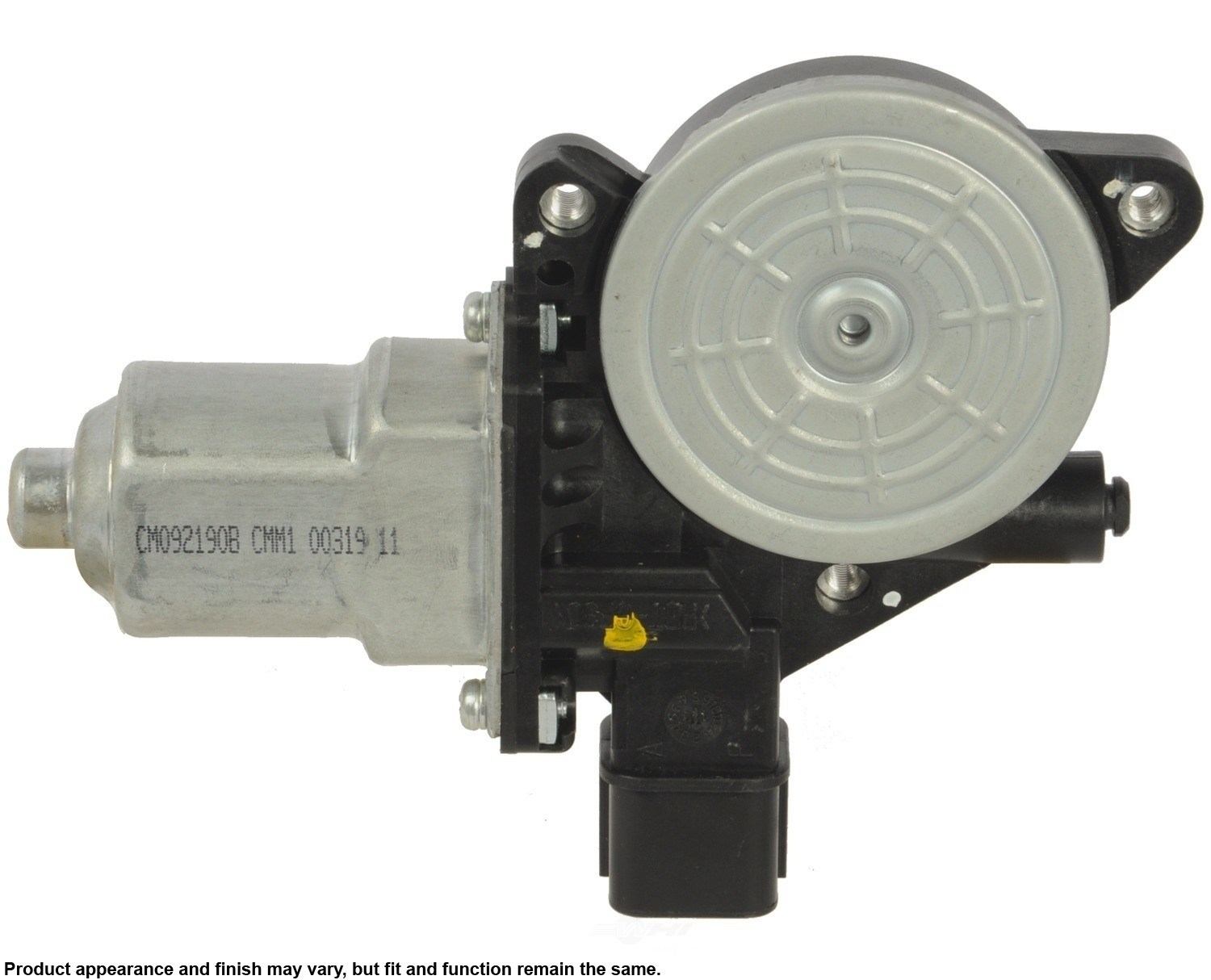 CARDONE / CARDONE SELECT - New Cardone Select Window Lift Motor - A1S 82-15030