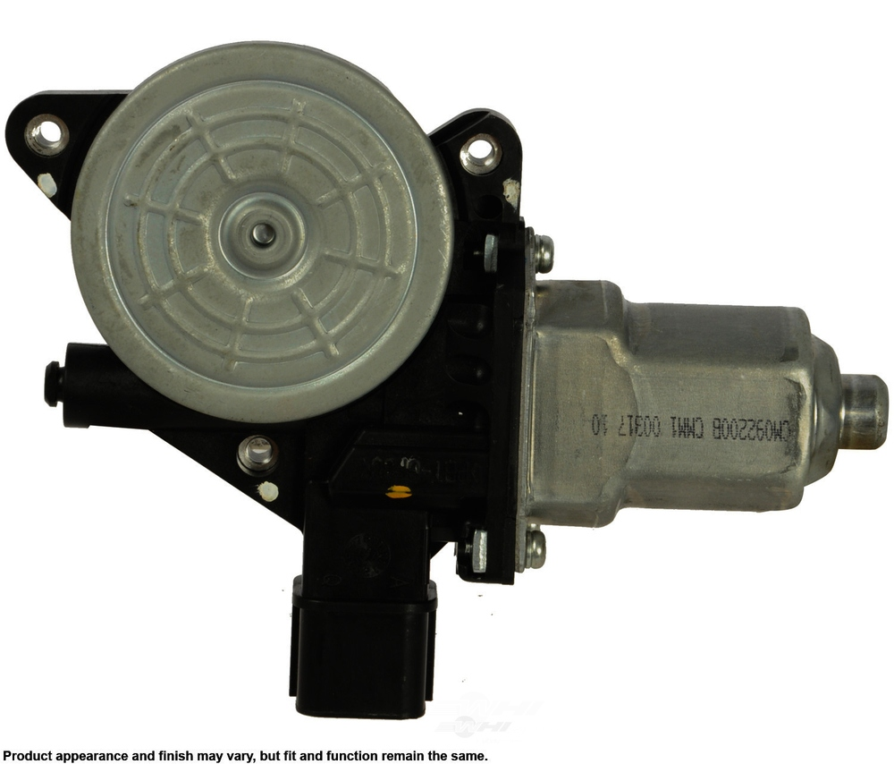 CARDONE \/ CARDONE SELECT - New Cardone Select Window Lift Motor - A1S 82-15031