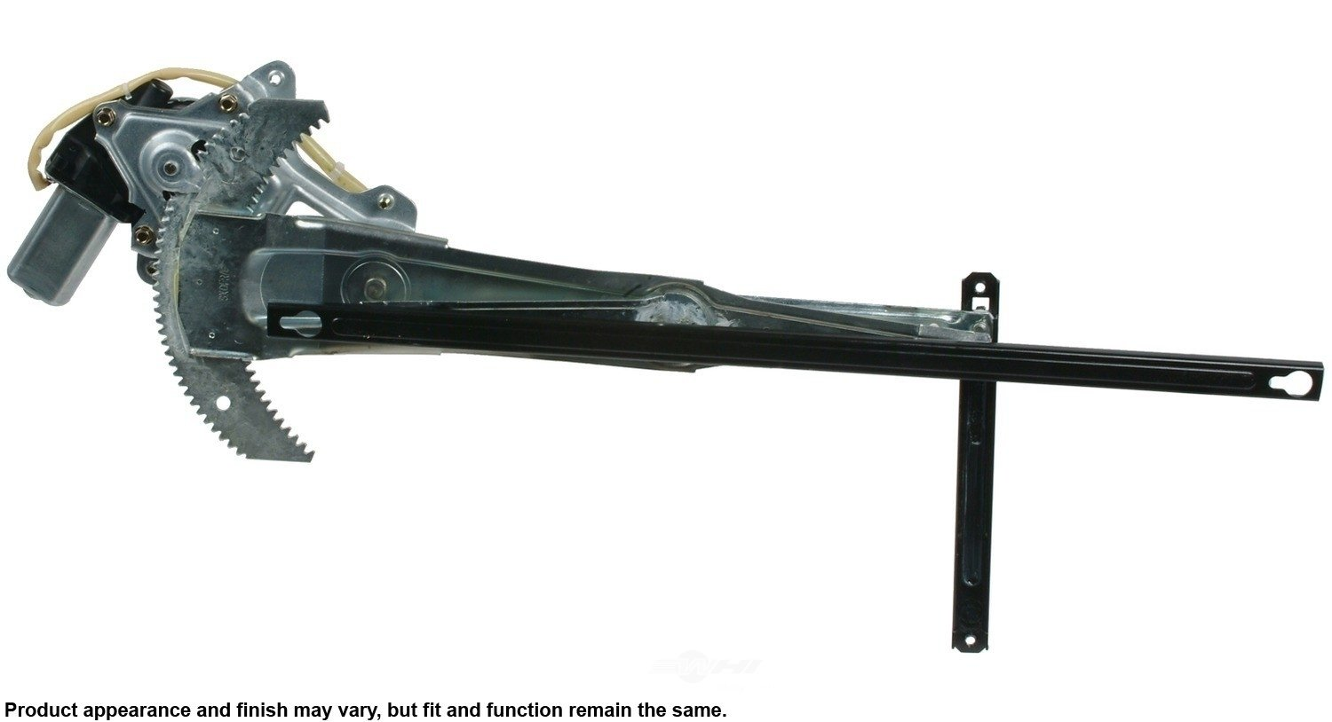 CARDONE NEW - Power Window Motor And Regulator Assembly (Front Right) - A1S 82-1534DR