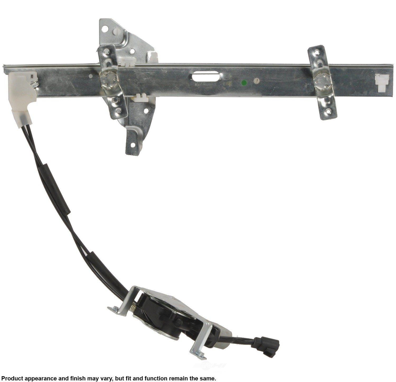 CARDONE NEW - Power Window Motor And Regulator Assembly (Front Right) - A1S 82-153BR