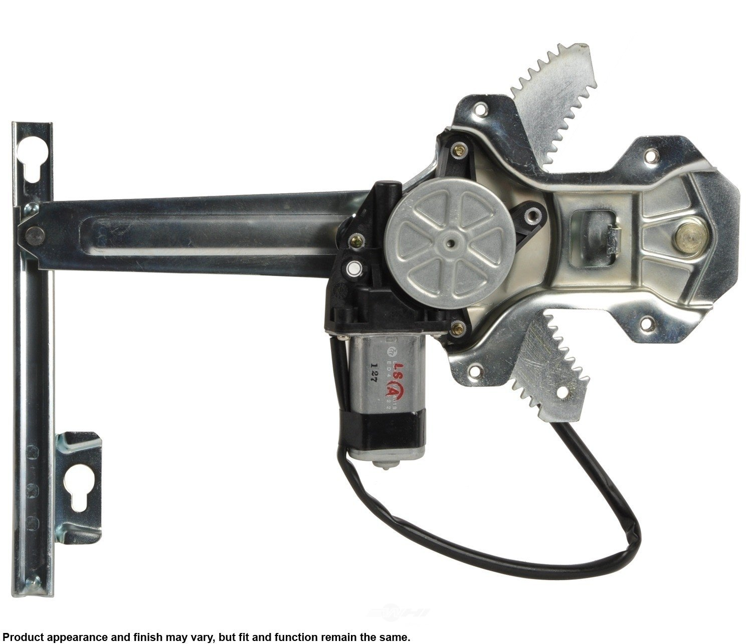 CARDONE NEW - Power Window Motor And Regulator Assembly (Rear Right) - A1S 82-1549BR