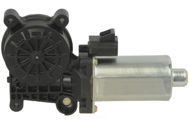 CARDONE NEW - Power Window Motor (Rear Left) - A1S 82-155