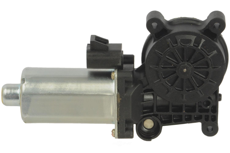 CARDONE NEW - Power Window Motor (Rear Right) - A1S 82-156