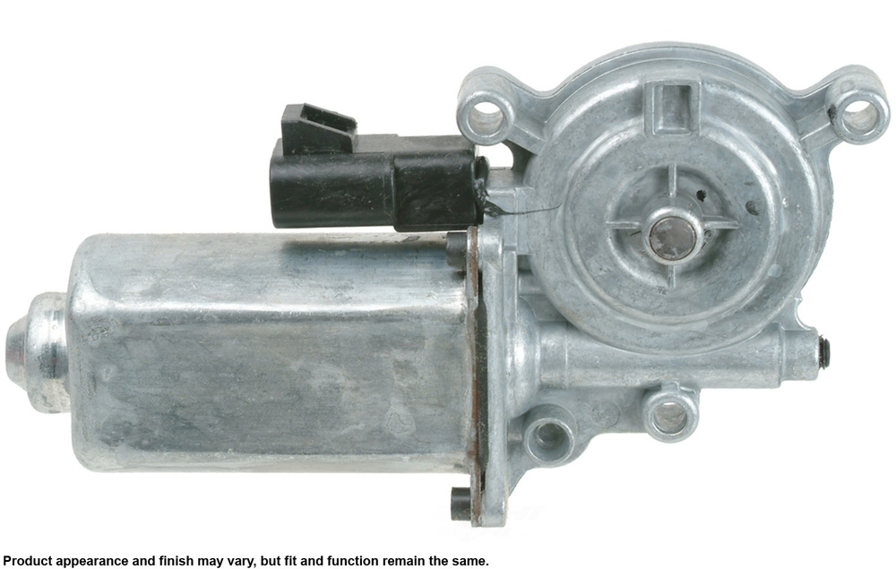 CARDONE NEW - Window Lift Motor (Rear Left) - A1S 82-170